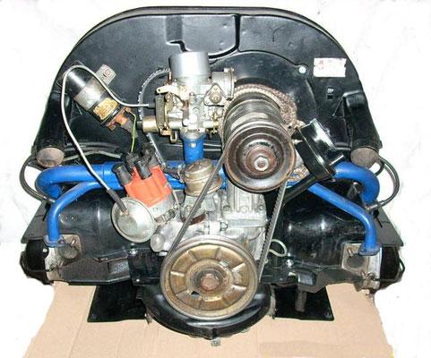 1500/1600er 32/34KW, 44/47PS H.. oder B.. Motor. Ab € 4.399,-