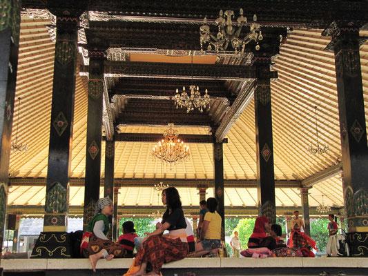 Wow! Bali!