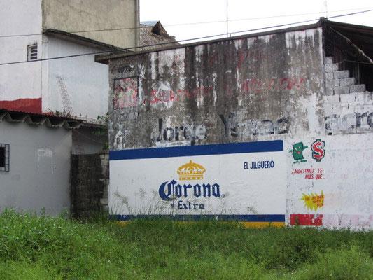 Willkomen im Corona-Land.