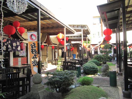 Little Tokyo besteht leider nur aus ein paar Geschäften und Restaurants. Trotzdem supercool.