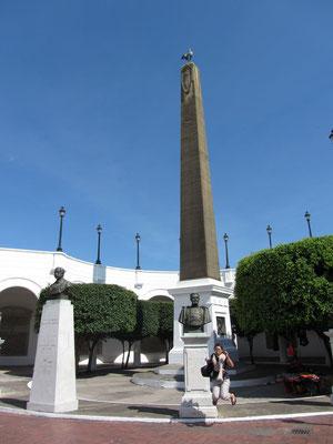 Plaza de Francia. (Casco Antiguo)