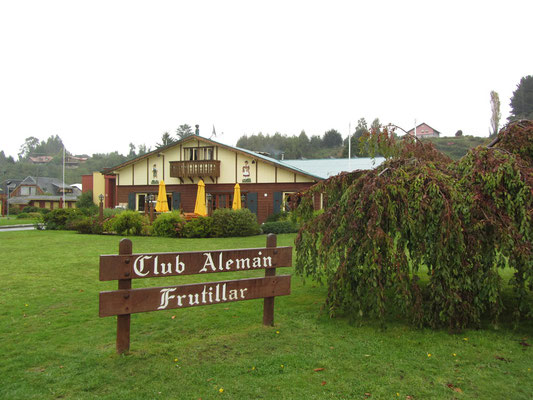 Deutscher Club Frutillar.