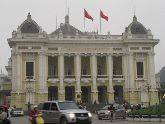 Die Oper von Hanoi