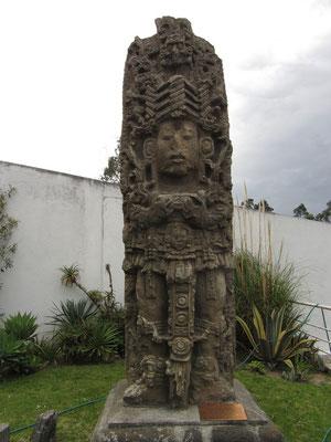 Guayasamín Museum.