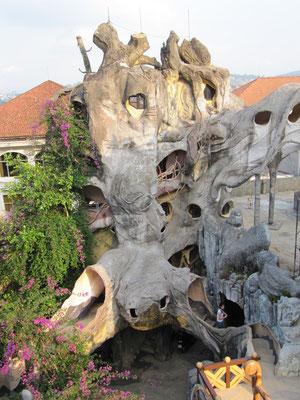 Hang Nga Crazy House.