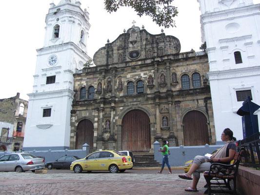 Kathedrale. (Casco Antiguo)