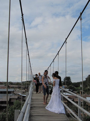 Hochzeitsfotos.