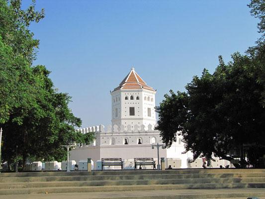 Phra Sumen.