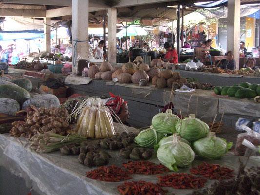 Chinesischer Markt.