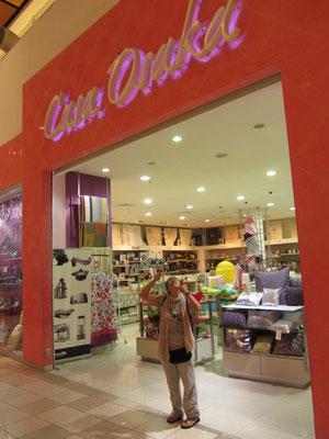 Casa-Osaka - Heimkehr nach Jahren. (Multiplaza Mall)