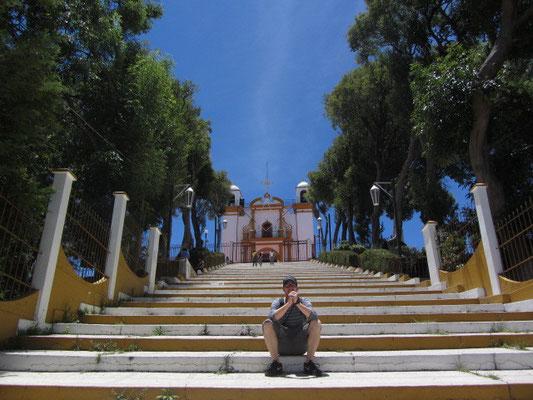 Cerro de Guadalupe.