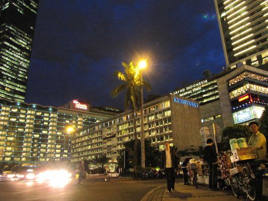 Central Jakarta!
