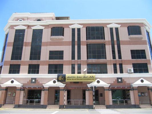 """Bank Islam Brunei Darussalam""."