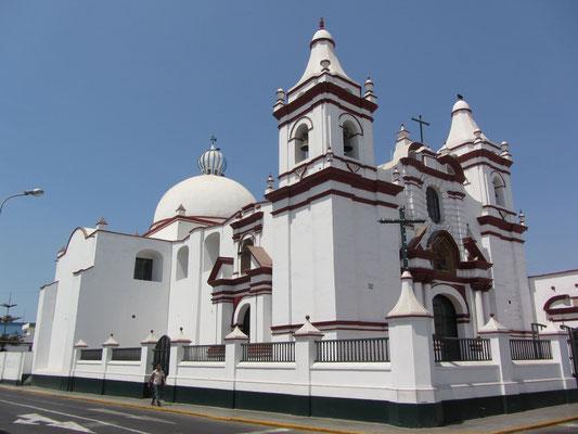 Iglesia Belen.