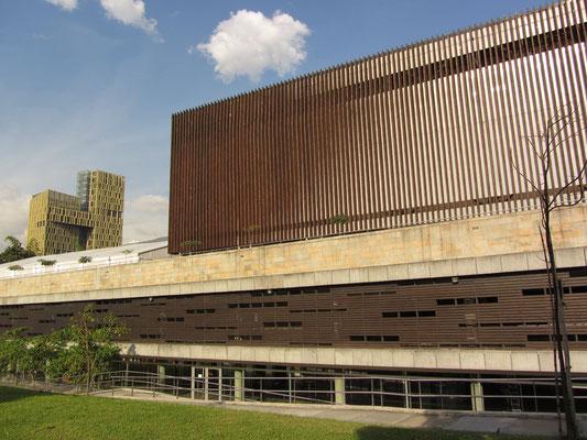 Plaza Mayor Convenciones y Exposiciones. Das Zentrum für Business und große Events.