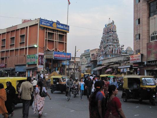 Bangalore :)))