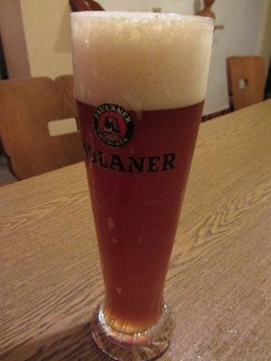 Mehr Bier bei Thomas. Lecker!