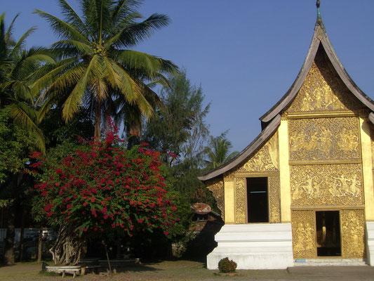 Wat Xieng Thong..