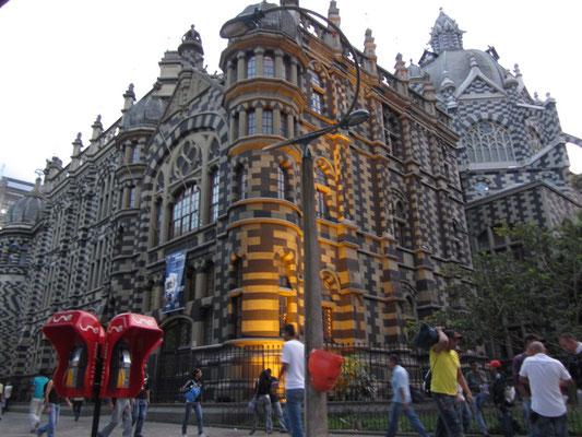 Palacio de la Cultura.