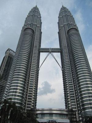 Die Towers.