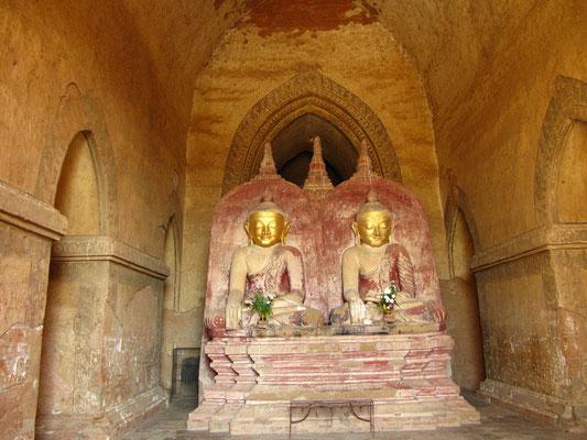 Im Dhamma-Yan-Gyi Pahto.