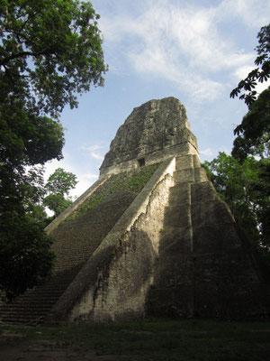 Templo V.