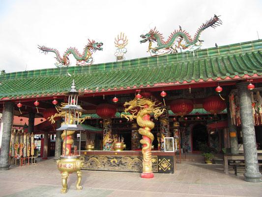 Tua Pek Kong Tempel.