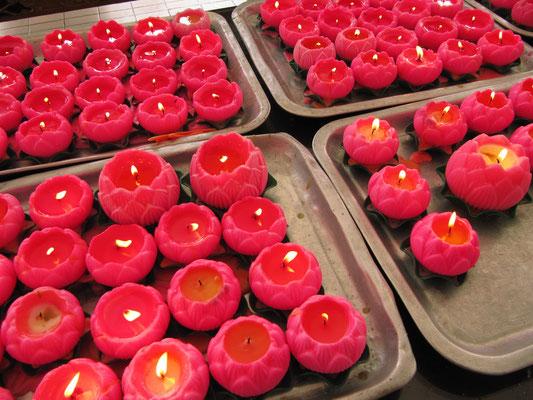 Im Thean Hou Tempel.