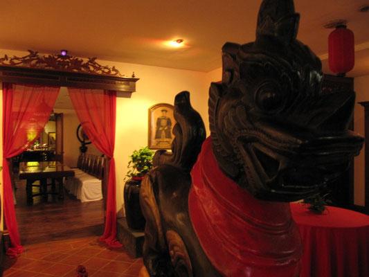 Hotel Tugul Malang.