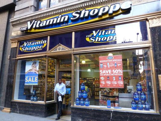 Viele gute Vitamine und Proteine. Lecker!