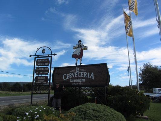 Die  Compañía Cervecera Kunstmann SA ist eine chilenische Brauerei in Torobayo bei Valdivia.