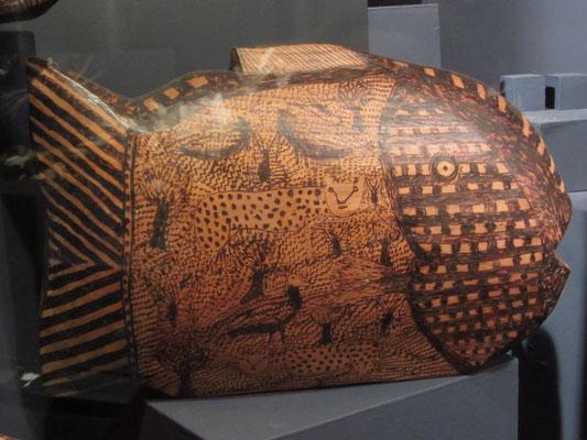 ! (Museo del Barro)