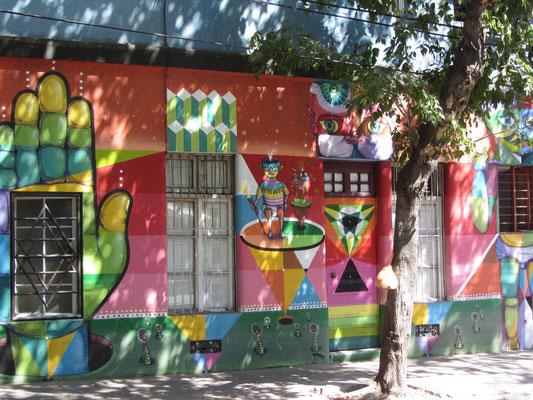 Barrio Bellavista.