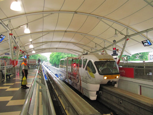 KL Monorail.