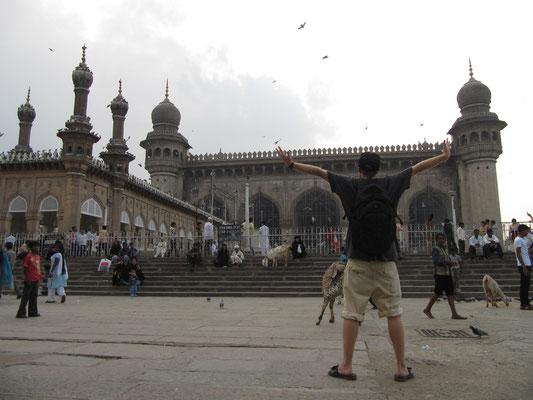 Moschee Mecca.