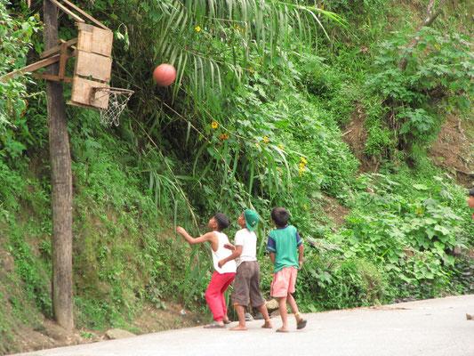 Street-Ball.