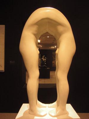 Das Museum widmet sich hauptsächlich der visuellen Kunst, Architektur und Design.