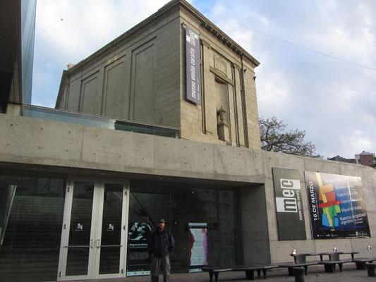 Das bedeutendste Kunstmuseum ist das Museo Provincial de Bellas Artes Emilio E. Carrafa (MEC) mit wechselnden Ausstellungen.