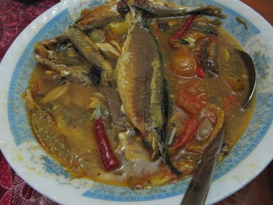 Tamarind-Fischcurry.