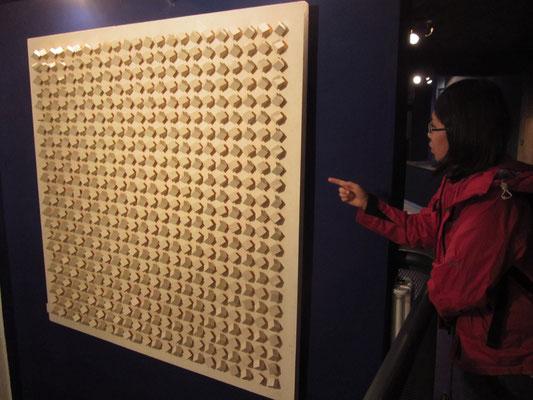 Besonders die Mischung im Museum machts. Moderne, zeitgenössische Kunst findet hier ebenso ihren Platz.