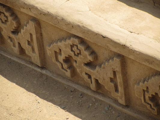 Die UNESCO erklärte 1986 Chan Chan zum Weltkulturerbe. Gleichzeitig wurden die Ruinen aufgrund der durch die Klimaveränderungen immer schwerer werdenden Zerstörungen auf die Rote Liste des gefährdeten Welterbes eingetragen.