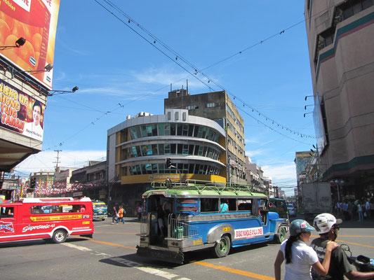 Cebu City.