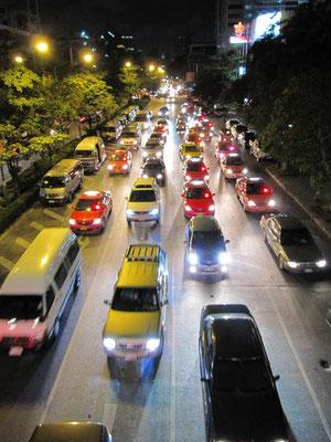 Verkehr.