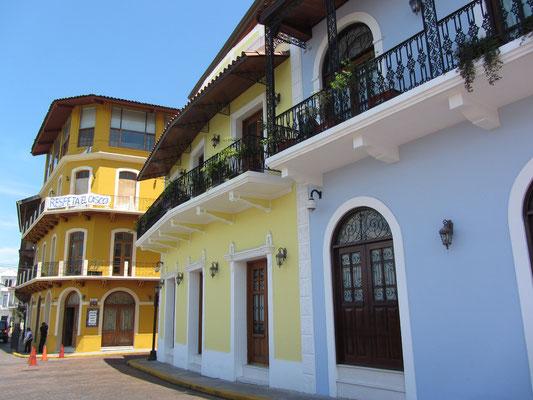 Casco Antiguo.