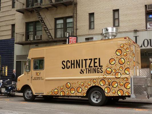 Schnitzel!