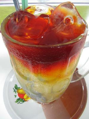 Tee a la Brunei.