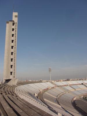 Das Estadio Centenario ist das größte Fußballstadion in Montevideo.  Es war Spielstätte der Fußball-Weltmeisterschaft 1930. Dabei wurden alle Partien hier ausgetragen.