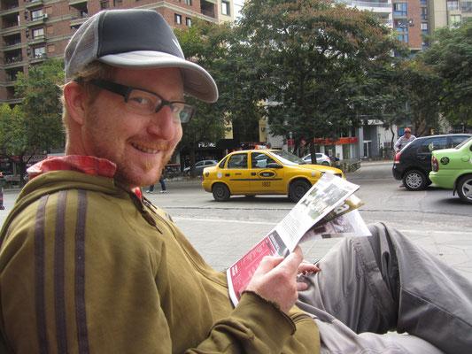 Cordoba gibt einige lesenswerte Gratismagazine heraus, die auch für Touristen von höchstem Interesse sein können.