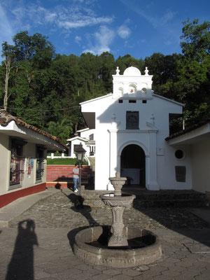 Rincon Payanes.