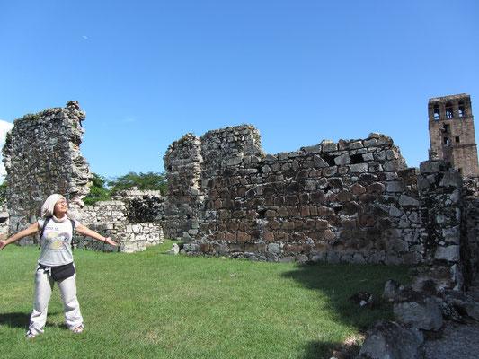 Die Siedlung wurde wenige Jahre nach der Entdeckung des Pazifik durch Vasco Núñez de Balboa Anfang des 16. Jahrhunderts gegründet.